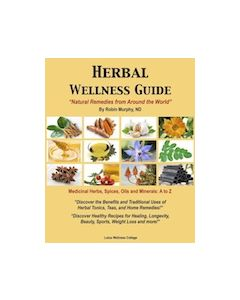 Herbal Wellness Guide