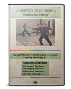 Longevity Tree DVD