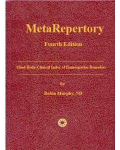 MetaRepertory (4th ed.)