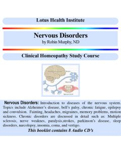 Nervous Disorders